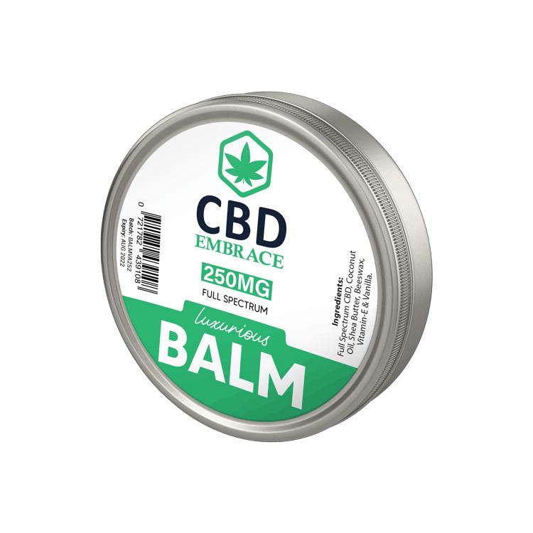 cbd-embrace-full-spectrum-vanilla-balm-250mg