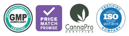 CBD Manufacturer UK