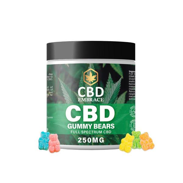 cbd-ireland-vegan-gummy-bears-uk-full-spectrum-cbd-edibles